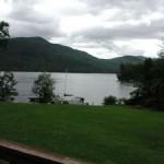 Northern Lake George Resort Wedding Venue