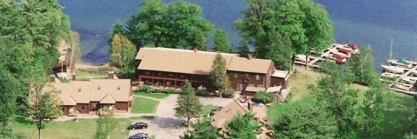 Resort Hotels and Lodging at Lake George NY | Northern Lake